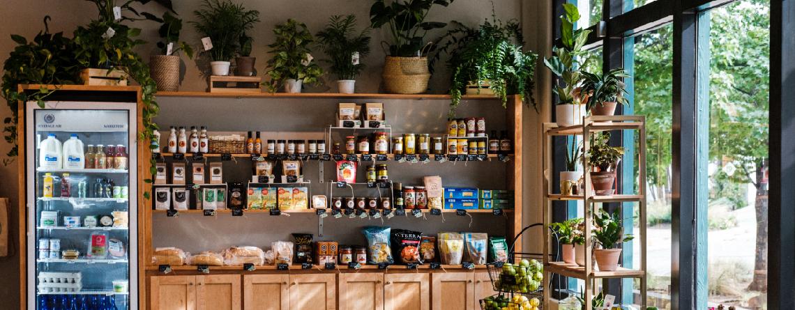 PacLife Home en el comercio