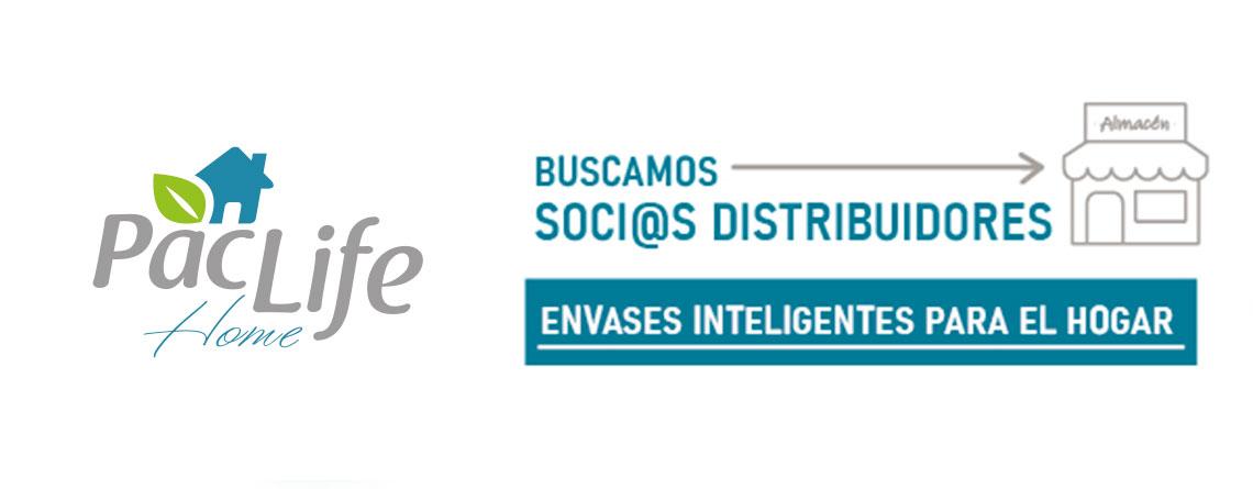 socios distribuidores